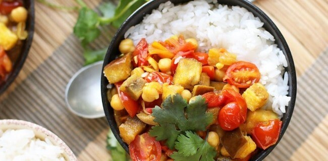 24 Easy Healthy Cheap Vegan Recipes